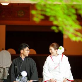 犀北館ホテル結婚式